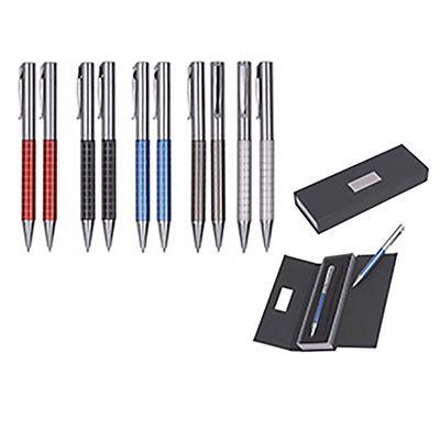 Completa Promo - Kit caneta e lapiseira