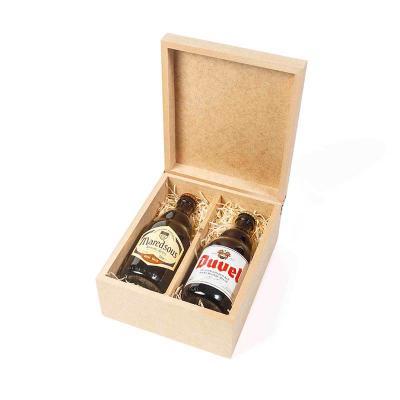 Amélio Presentes - Kit Cervejas especiais