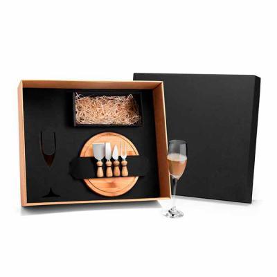 amelio-gourmet - Kit Presente Personalizado