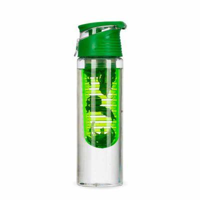 Amélio Presentes - Garrafa 750 ml com infusor