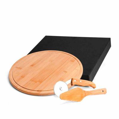 amelio-gourmet - Kit Pizza Personalizado