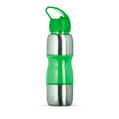 Amélio Presentes - Squeeze de alumínio Personalizado