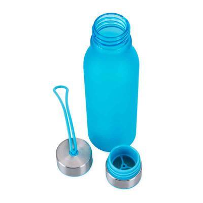 Amélio Presentes - Squeeze Plástico personalizado