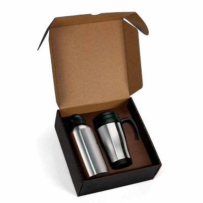 Amélio Presentes - Kit Café Personalizado