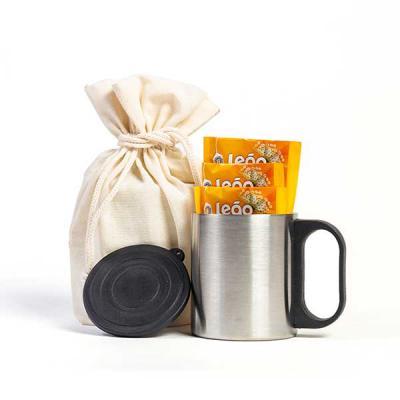 Amélio Presentes - Kit chá Personalizado
