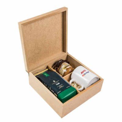 amelio-gourmet - Kit Café Personalizado e doce de leite