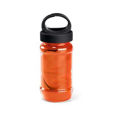 Amélio Presentes - Kit com Toalhas Fitness Personalizada