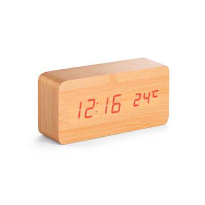 Amélio Presentes - Relógio de mesa Personalizado