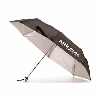 Gift Mais Promocional - Guarda chuva dobrável