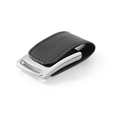 Gift Mais Promocional - Pen drive em couro
