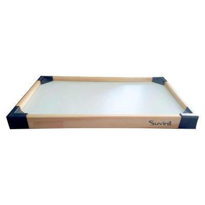 Royal Laser - Bandeja para servir na cama ou no sofá