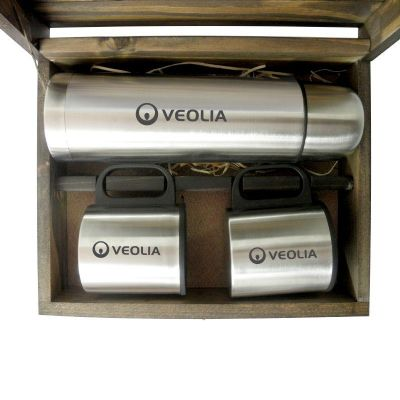 Royal Laser - Kit termico para café