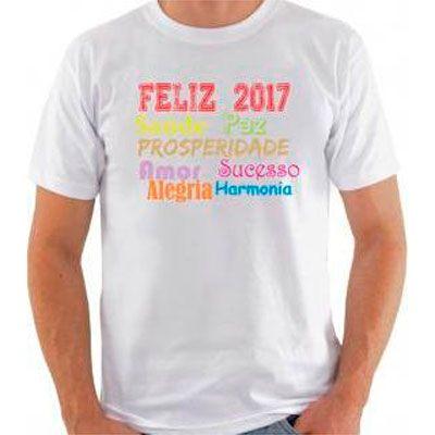 Montana Brindes - Camiseta personalizada