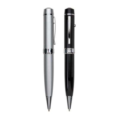 MSN Brindes - Caneta Pen Drive 8GB e Laser