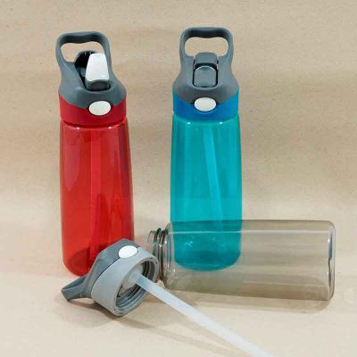 MSN Brindes - Squeeze 650ml Plástico