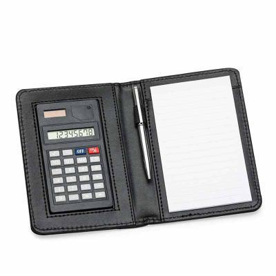 msn-brindes - Bloco de anotações com calculadora