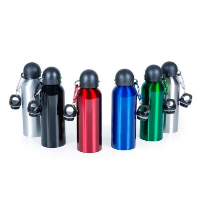 msn-brindes - Squeeze 500ml Alumínio