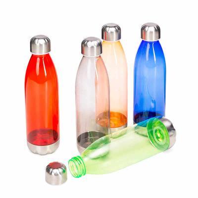 MSN Brindes - Squeeze Plástico 700ml