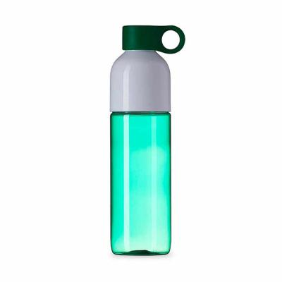 MSN Brindes - Squeeze Plástico 700ml verde