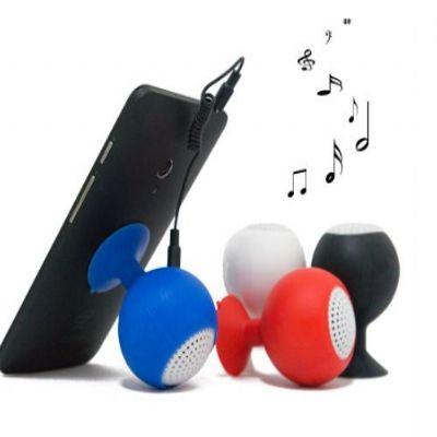 MSN Brindes - Caixa de som