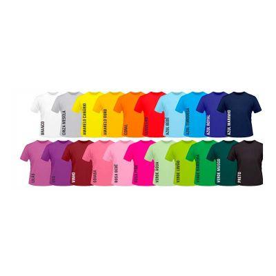 MSN Brindes - Camisetas
