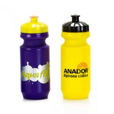 MSN Brindes - A linha PRÓ se diferencia por possuir a boca de entrada de líquidos mais larga, o que facilita a colocação do produto. Designer inovador. Indicado par...
