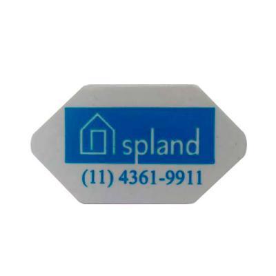 Spland - Protetor de Tomada Personalizado