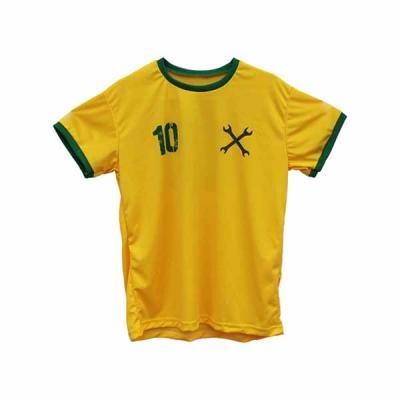 Mandala Confecções - Camiseta do Brasil