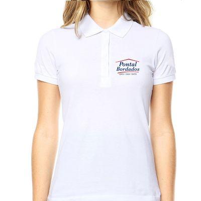 Mandala Confecções - Camisa pólo personalizada