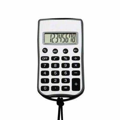 Cross Brindes - Calculadora com Cordão Personalizado