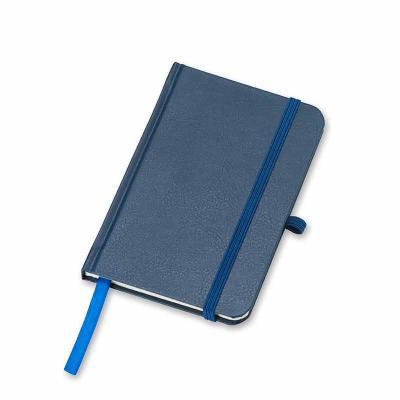 Cross Brindes - Caderneta em percalux, marcador de página em cetim, fita elástica e suporte elástico para caneta (não acompanha). Contém aproximadamente 80 folhas bra...