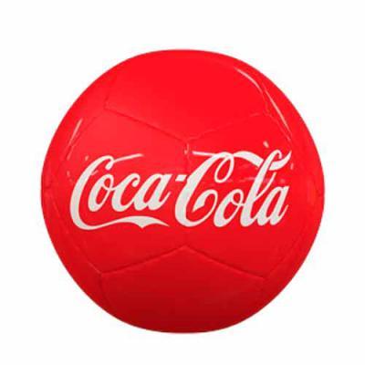Cross Brindes - Bola de Futebol de Campo Oficial 12 Gomos Personalizada, TAMANHO E PESO OFICIAL, costurada à mão, com 12 gomos, confeccionada em 100% PU (Poliuretano)...