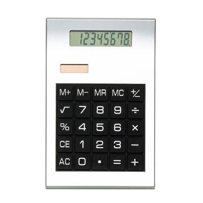 Cross Brindes - Calculadora 8 dígitos