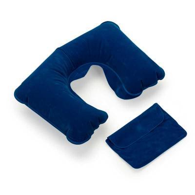 Cross Brindes - Travesseiro inflável