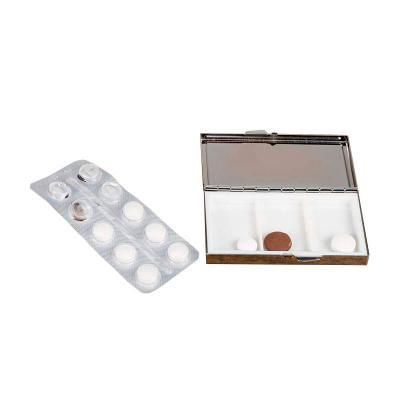 cross-brindes - Porta comprimido metal