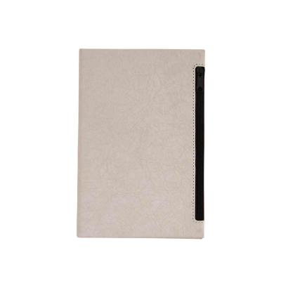 Cross Brindes - Caderno com bolso personalizado