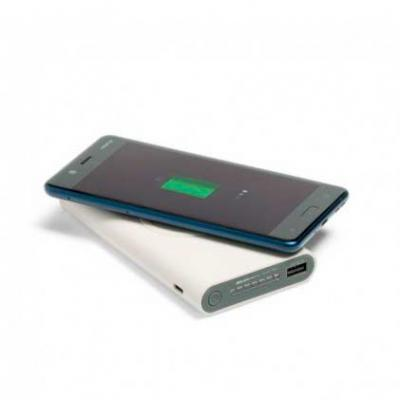 Cross Brindes - Bateria portátil wireless