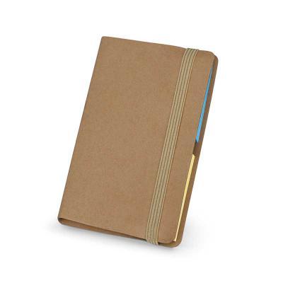 Cross Brindes - Blocos Personalizado  ( 6 ) adesivados TAZY.: 22 folhas cada 6 blocos adesivados: 22 folhas cada. Cartão. Com suporte para cartões de visita. 104 x 65...