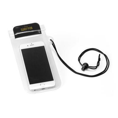 Cross Brindes - Bolsa para celular Personalizado