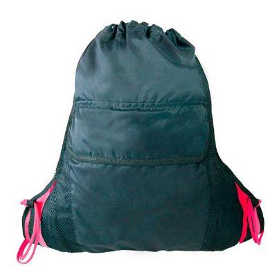 Cross Brindes - Mochila saco personalizada