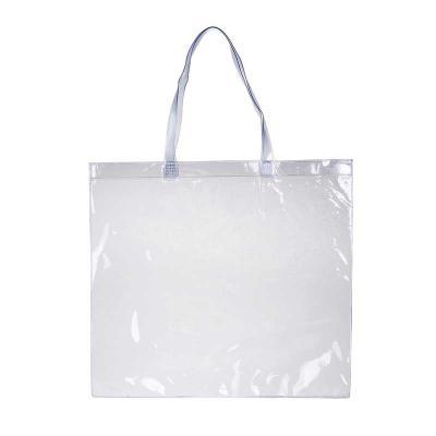 Cross Brindes - Sacola Personalizada de PVC