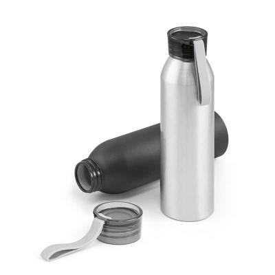 Cross Brindes - Squeeze Alumínio 660 ml com fita Personalizada