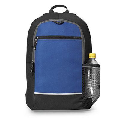 Marca Promocional - Mochila compacta, diversas opções de materiais e acabamentos.