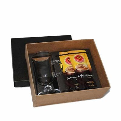 Design Promo - Kit Café Premium