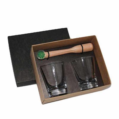 Design Promo - Kit Caipirinha Premium