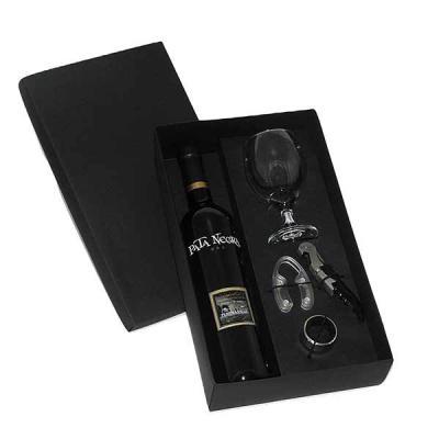 Design Promo - Kit Vinho Premium