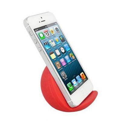 Brindes Drica - Porta-Smartphone personalizado