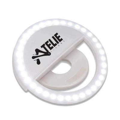 Ateliê Brindes - Anel de Iluminação para Selfie