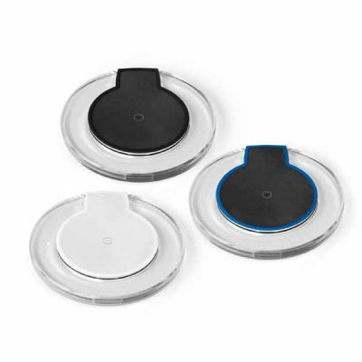 Ateliê Brindes - Carregador Wireless Personalizado