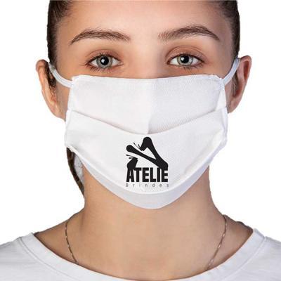 Ateliê Brindes - Máscara para proteção individual
